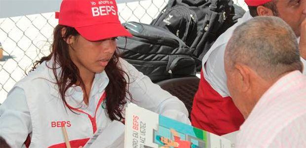 El eje cafetero será protagonista del programa BEPS de Colpensiones