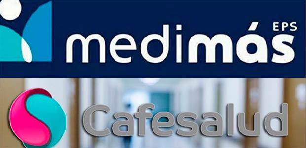 ¿Qué pasará con los pacientes de Medimás en Cali y el Valle?