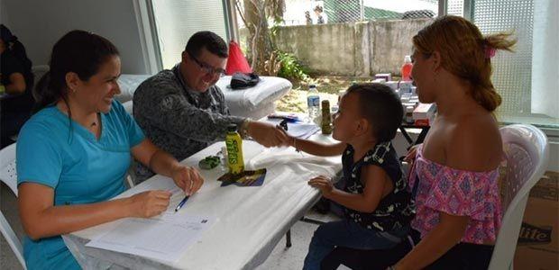 Gran Jornada de Apoyo al Desarrollo en El Cerrito, Valle del Cauca