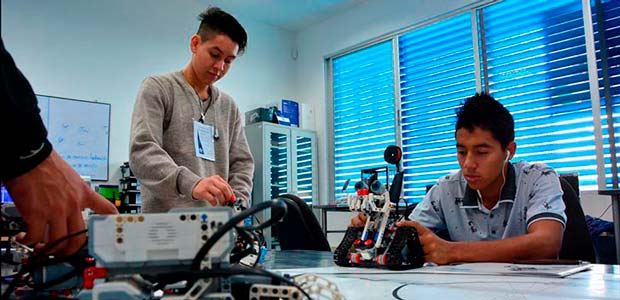 Tecnoacademia del Quindío se inauguraría en 2019