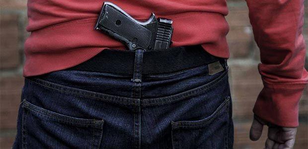 Prohibición al porte de armas genera controversia en el país