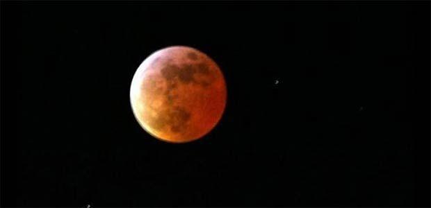 Observatorio de la UTP prepara jornada especial para ver el eclipse total de luna