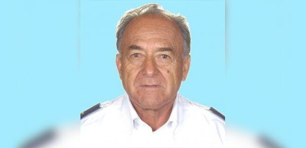 Falleció el Subteniente José Armando Muñoz de los Bomberos de Cartago