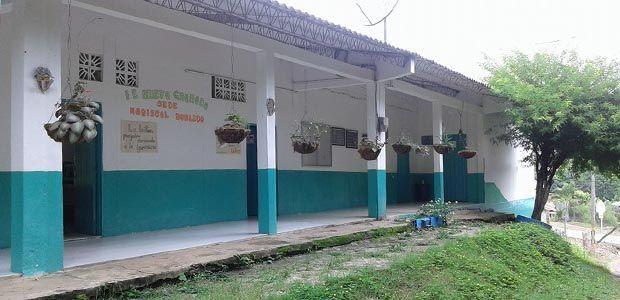 Cierre temporal de Sede Educativa Mariscal Robledo en zona rural de Cartago