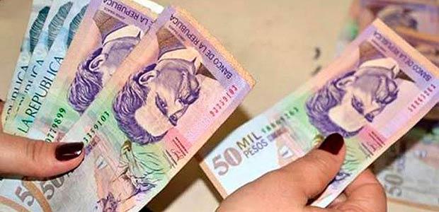 El gota a gota mueve más de $1.000 millones en Pereira