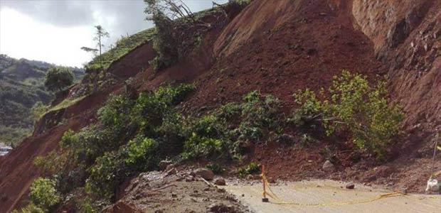 Alerta en Pereira por 104 barrios catalogados como zonas de riesgo