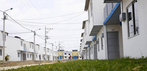 Subió costo de arriendo de vivienda en estratos bajos
