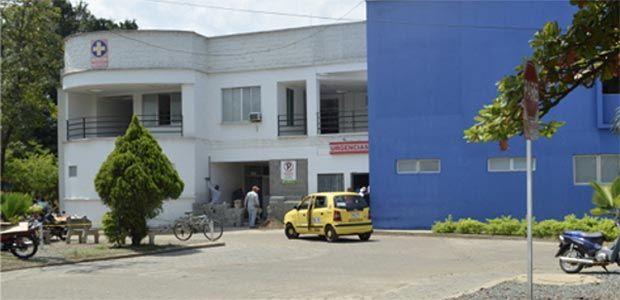 """""""Los recursos de la Salud son para los pacientes"""": Gobernadora ante hallazgos en el hospital de Jamundí"""