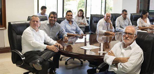 Presentan candidatura del Eje Cafetero para juegos deportivos nacionales