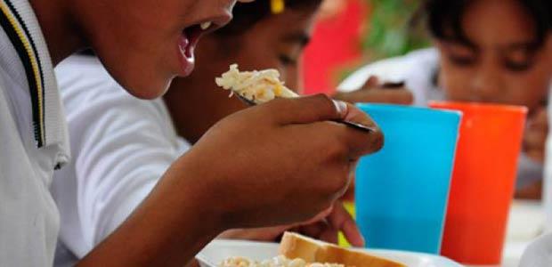 Plan de Alimentación Escolar tendrá cobertura del 100 % en el Valle del Cauca