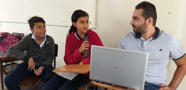 CVC capacitará a estudiantes del Norte del Valle en Comunicación y Medio Ambiente