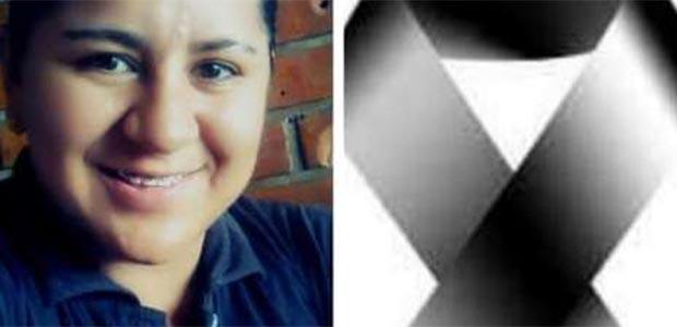 Mujer fue asesinada la noche del lunes en Caicedonia