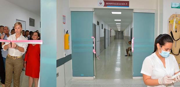 En tiempo real, 53 hospitales de la red pública del Valle podrán consultar historias clínicas de sus pacientes