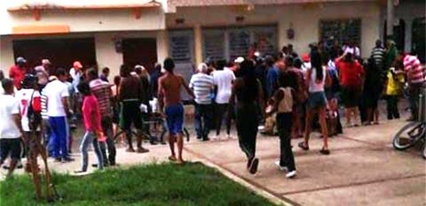 Balacera en parque de Cartago deja al menos tres muertos y varios heridos