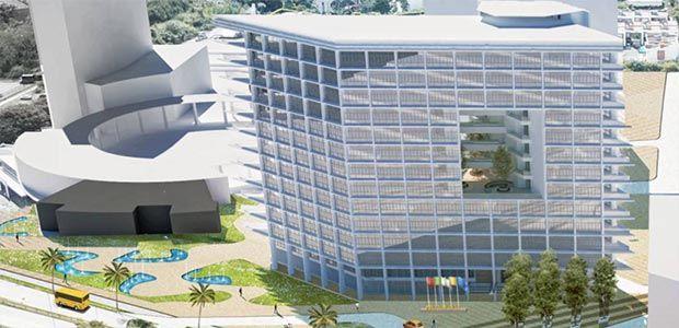 Vía libre para construcción del World Trade Center en Pereira