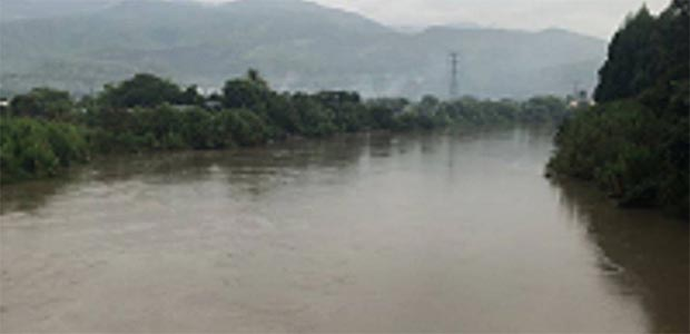 Varios municipios en el norte del Valle del Cauca afectados por lluvias