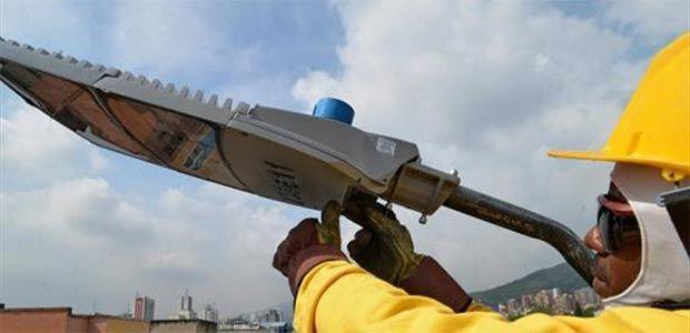 Presuntas irregularidades en la contratación de alumbrado público en Cartago
