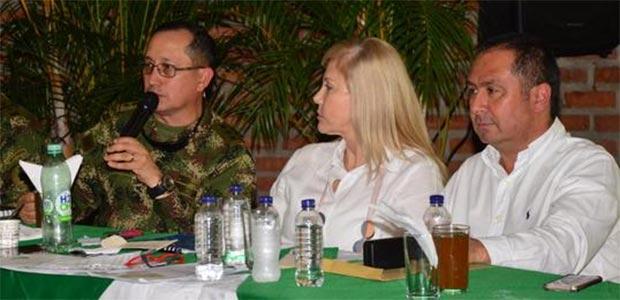 Intervención de las Fuerzas Especiales en varios municipios del Valle es positiva