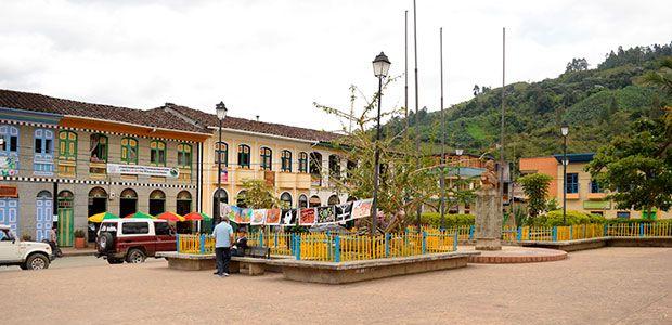 El Valle tiene dos destinos patrimonio de la humanidad, conózcalos