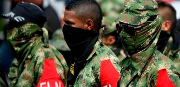 Piden presencia del Ejército en Dovio, Valle, por actividad del ELN en la zona