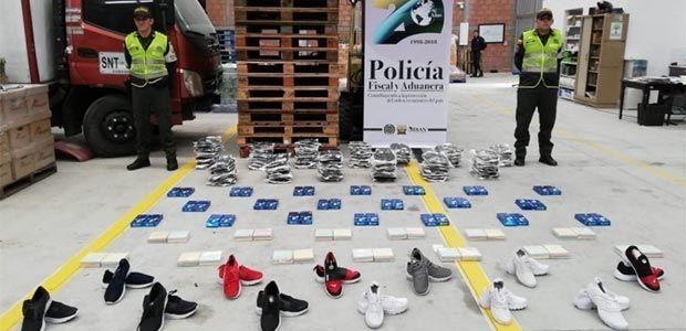 Operativos contra el contrabando dejan incautaciones por más de $1000 millones en Pereira