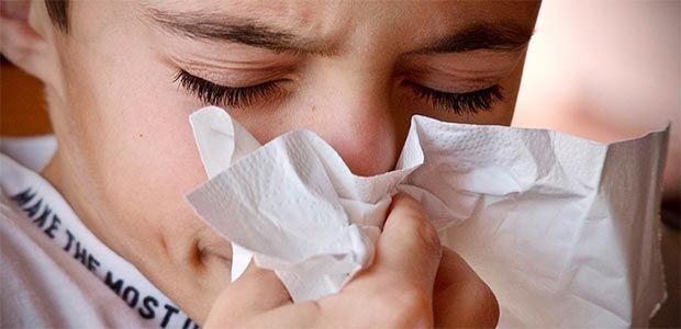 Alertan por enfermedades respiratorias en el Valle