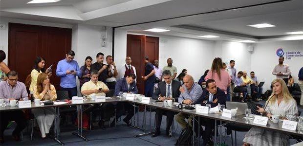 Incremento de $3,6 billones en el presupuesto del Valle del Cauca en el PND