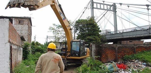 Gobernación del Valle garantizará continuidad de las obras del puente de Juanchito