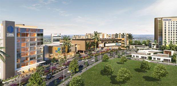 Pereira tendrá el primer centro comercial con energías renovables