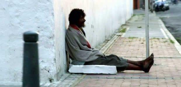 Aumento de habitantes de calle en municipios de Caldas