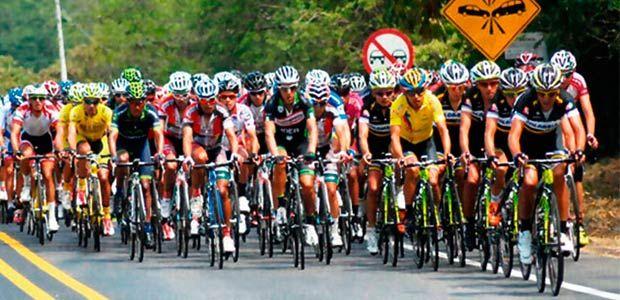 Novena etapa de la Vuelta a Colombia iniciará desde Cartago