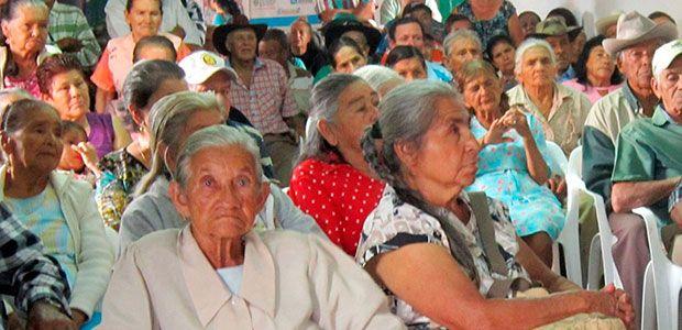 Cupos adicionales para el programa Colombia Mayor en Cartago