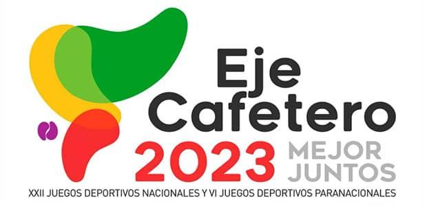 El Eje Cafetero realizará en el 2023 los Juegos Nacionales y Paranacionales