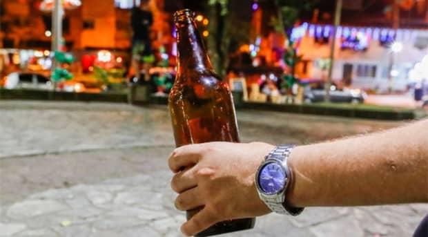 Corte tumba artículo que prohibía consumo de alcohol y sustancias en el espacio público