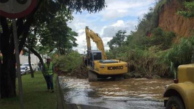 Alcalde de Pereira lanza un SOS y decreta calamidad pública por emergencia invernal