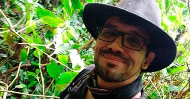 Hallado con vida ingeniero que había desaparecido en El Cerrito - Valle