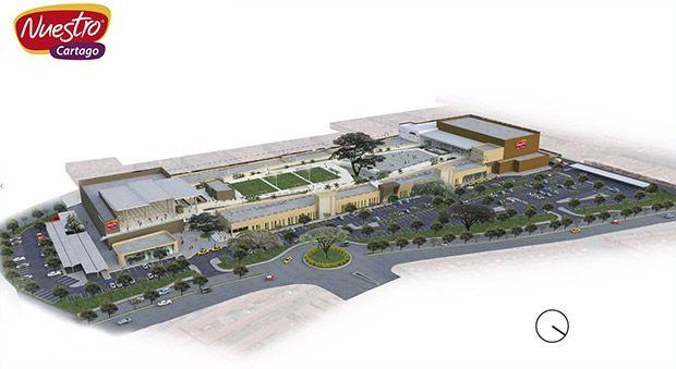 Los 6 centros comerciales más importantes que abrirán en Colombia este semestre