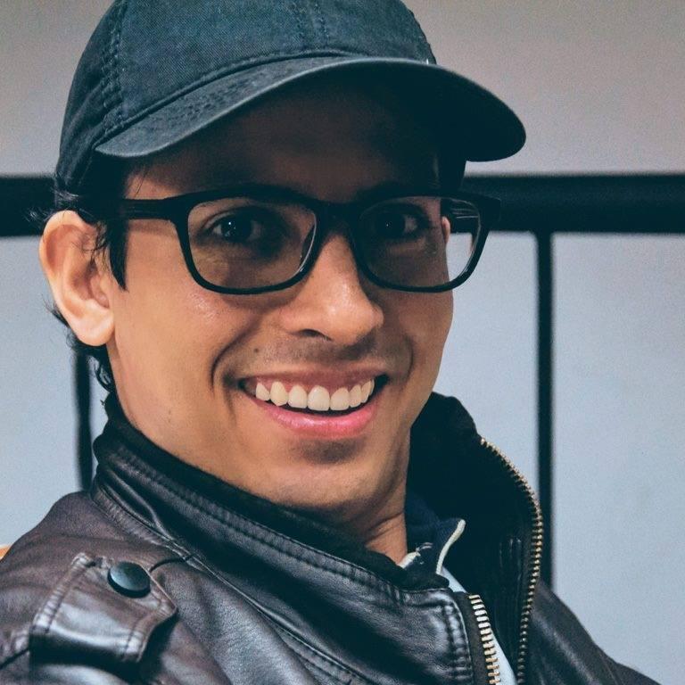 Photo of Jhonny Marín