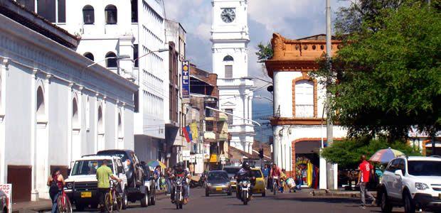 Primeras denuncias de presunto proselitismo en Cartago