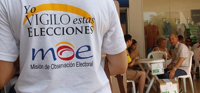 Alerta por violencia electoral en el Valle del Cauca: MOE