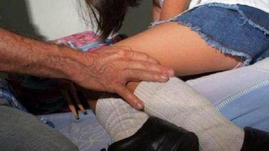 Madre sorprendió a su pareja abusando de su pequeña de 4 años
