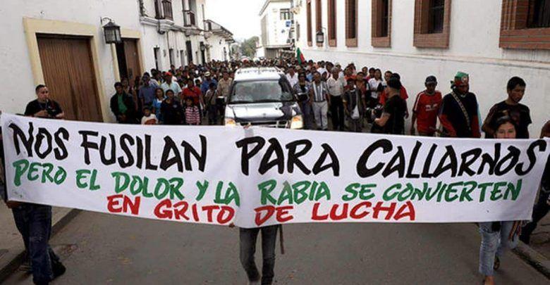 En Cali, Buga y Cartago autoridades investigan quién está detrás de amenazas a líderes