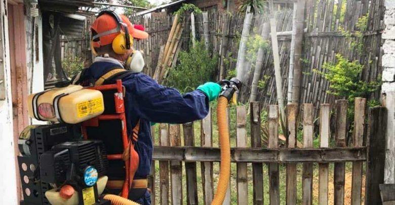 Toman medidas en Buga por incremento de casos de Dengue