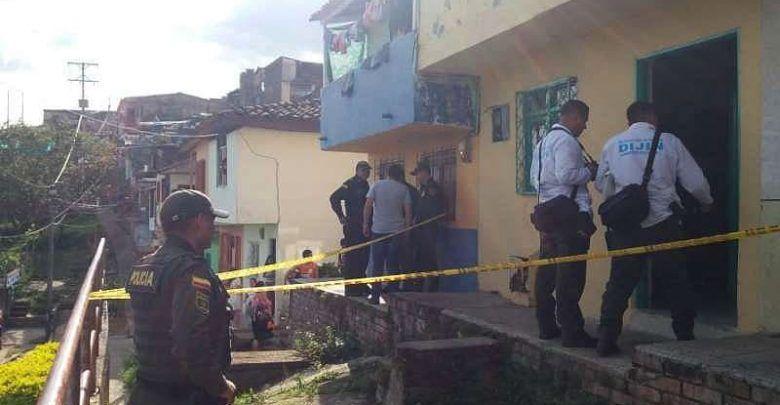 Dos homicidios en Armenia y uno en Quimbaya este fin de semana