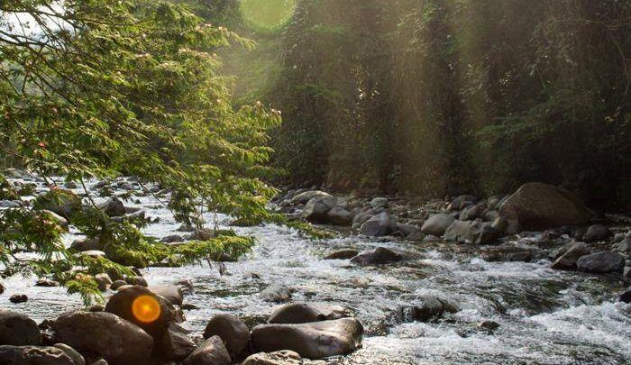 Destinan recursos para construir planta de potabilización y PTAR en el Ecoparque del río Pance