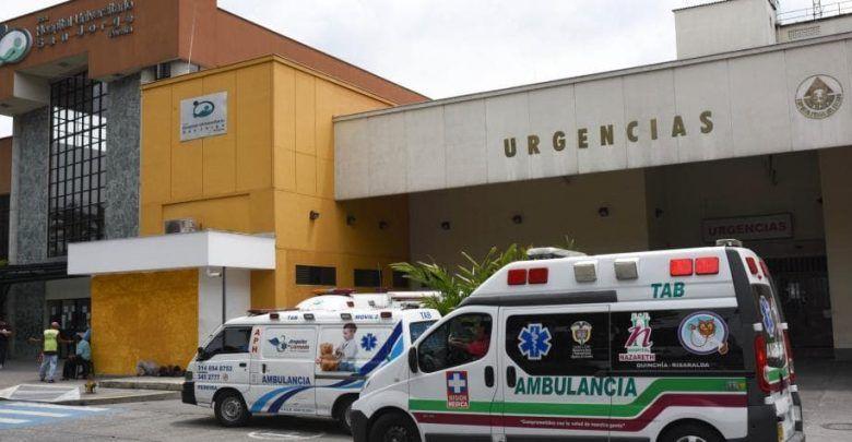 Levantan medida de suspensión por COVID-19 en Urgencias y Quirófanos del Hospital San Jorge