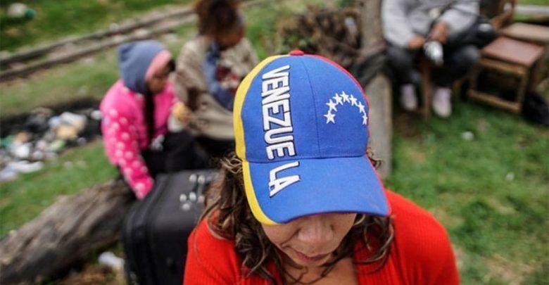 Aumento de la mendicidad de migrantes venezolanos en Pereira