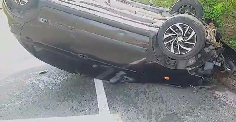 23 accidentes viales y varios fallecidos durante puente festivo en el Valle