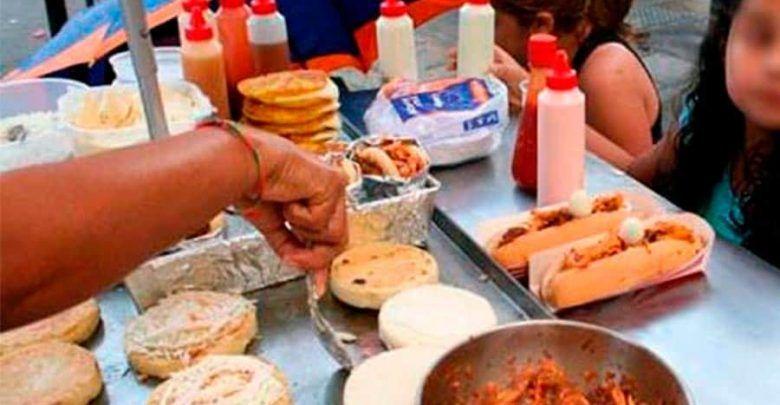 Estudio halló parásitos en alimentos vendidos en las calles de Pereira