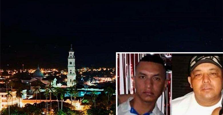 Dos personas asesinadas en Cartago en la noche de este sábado
